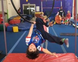 Fri Fun Freestyle age 5-9