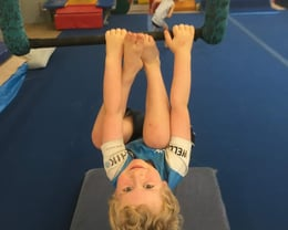 Kiwi Gym Fun age 5-9